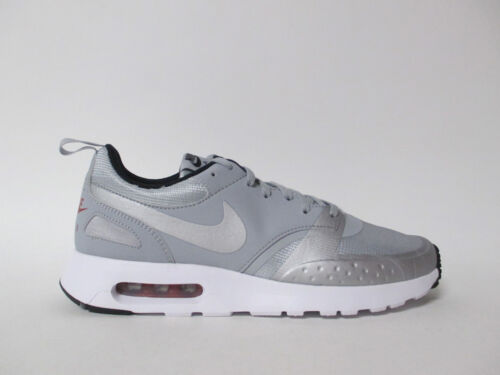 new products ea3a6 b8178 Metalizado Vision Nike 5 002 Rojo Plata Air Negro Premium Blanco 918229 10  Gris RIIrqxCv5