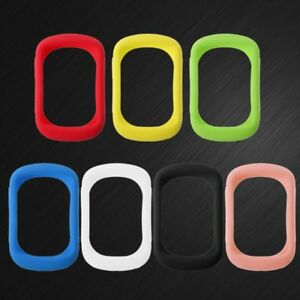 0d691a61c96 Silicone Protector Skin Case Cover For Garmin Edge 130 GPS Cycling ...