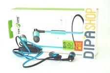 Cuffie Auricolari TeKone S8 Sport Wireless Bluetooth Microfono Smartphone Bl hsb