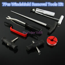 toyota celica windshields 7 pcs automobile windshield removal wind glass remover heavy duty hand tools kit fits toyota celica