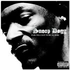 Paid tha Cost to Be da Bo$$ [PA] by Snoop Dogg (CD, Nov-2002, Priority Records)