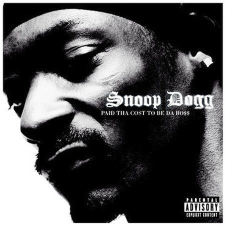 1 of 1 - Paid tha Cost to Be da Bo$$ [PA] by Snoop Dogg (CD, Nov-2002, Priority Records)