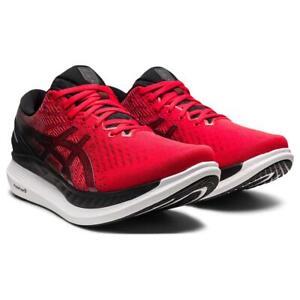 ASICS GLIDERIDE 2 Scarpe Running Uomo Neutral ELECTRIC RED BLACK 1011B006 608