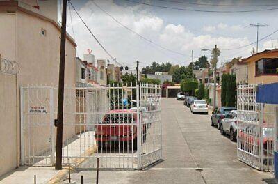 Gran Casa en Zona Residencial de Paseo de México Atizapán