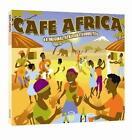 Cafe Africa-2CD von Various Artists (2010)