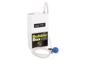 Details about  /Portable Air Pump Marine Bubble Box Aerator Bait Metal Use Saltwater Fresh Fish