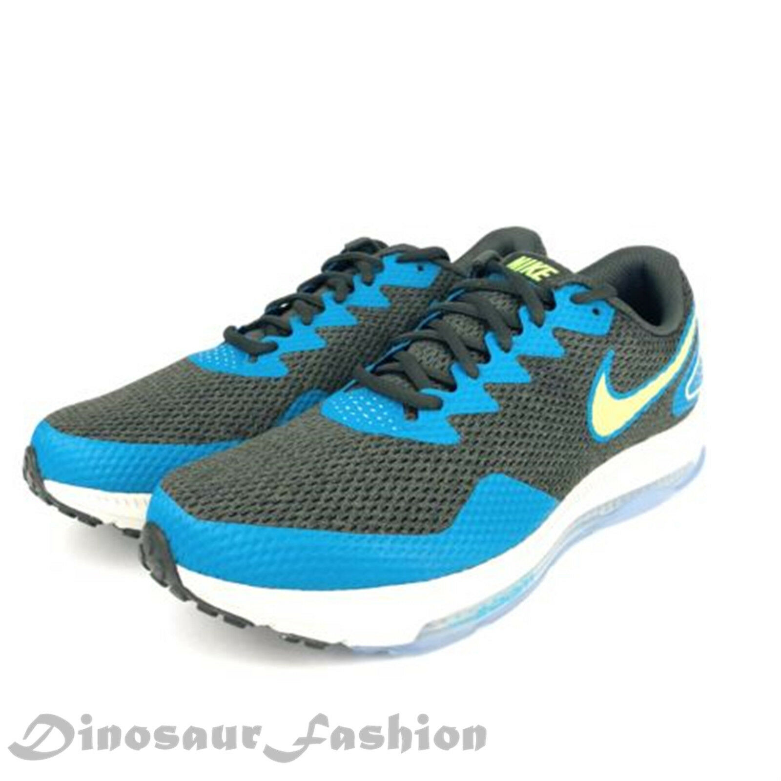 NIKE ,Men's ZOOM ALL OUT LOW 2 <AJ0035-301> ,Men's NIKE Running Shoes.New with Box 3b1917