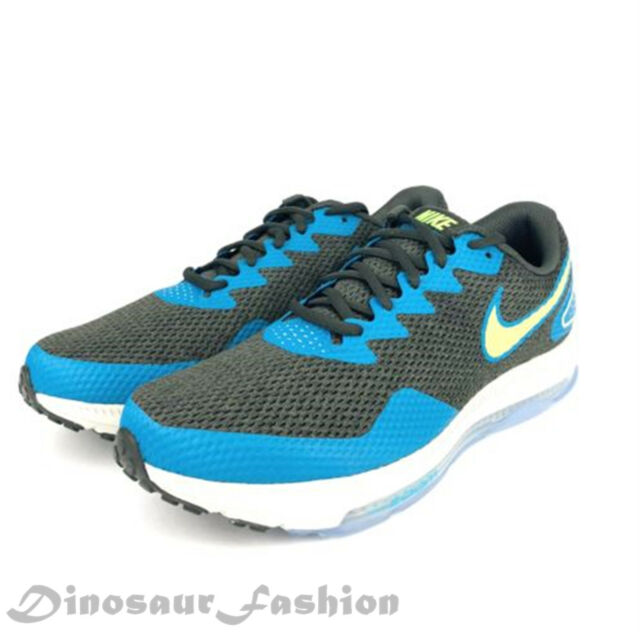 5e24f39f677be Nike Zoom All out Low 2 Men s Running Training Shoes Size 12 Aj0035 ...