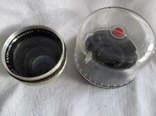 Schneider-Kreuznach Retina Longar Xenon C f:4/80mm Lens 4577415 Kodak NICE SHAPE