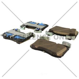 Disc-Brake-Pad-Set-Posi-Quiet-Ceramic-Disc-Brake-Pad-with-Shims-Preferred-Front