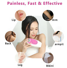 Laser IPL Hair Removal Machine Depilator for Face Body Home Use 300000 Pulses SH