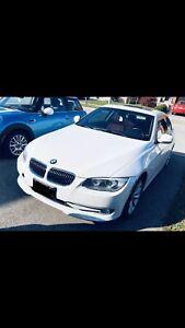 2012 bmw 335i xdrive coupe