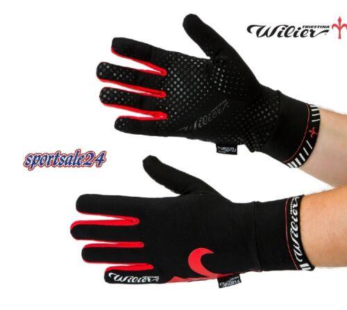 Wilier Triestina Langfinger Handschuhe WL164 NEU
