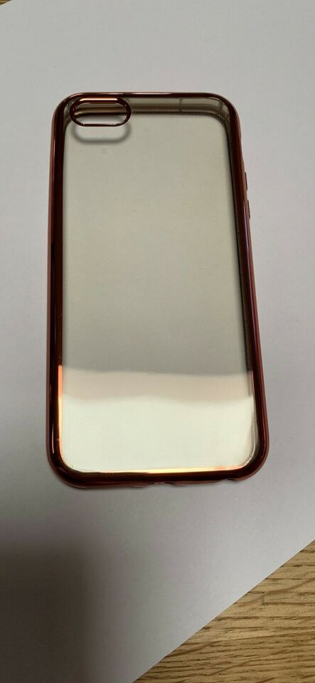 iPhone 5, 32 GB, pink