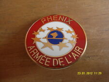 lot articles PHENIX ARMEE DE L'AIR