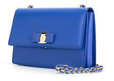 b73606023360 item 3 Salvatore Ferragamo Ginny Medium Vara Flap Bag -Salvatore Ferragamo  Ginny Medium Vara Flap Bag