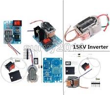 15kv High Frequency Inverter Generator High Voltage Electric Ignitor Coil Arc