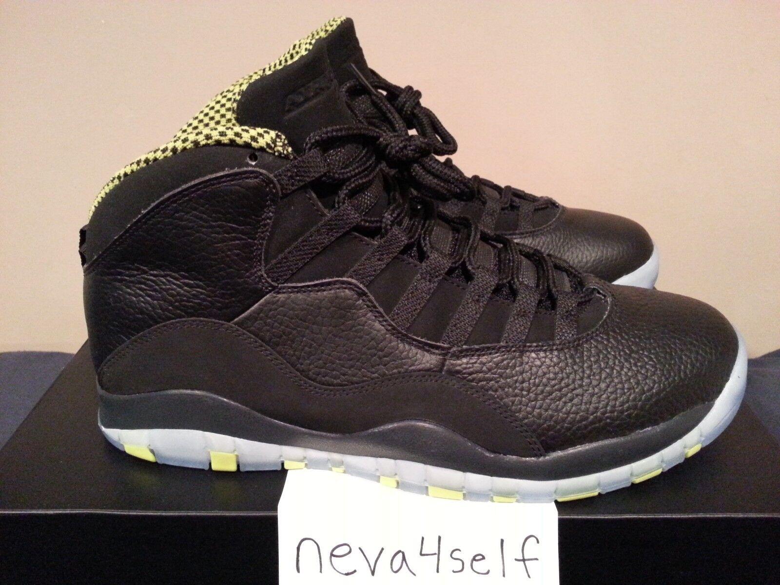 Nike air jordan 10 retro - - - gift größe 11 bnib!! 4d1a54