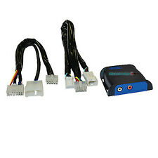LEXUS FACTORY CAR STEREO/RADIO AUXILIARY/AUX INPUT ADAPTER/INTERFACE PAC AAI-TY3