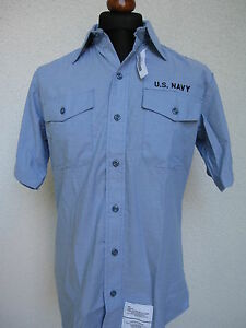 US-Marine-Board-Chemise-de-combat-USN-Armee-terre-USMC-WK2-rockabilly-nez-Art