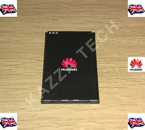 éNergique Huawei E5331 Véritable Remplacement Batterie De Rechange Hb4f1 Mi-fi 3g Modem