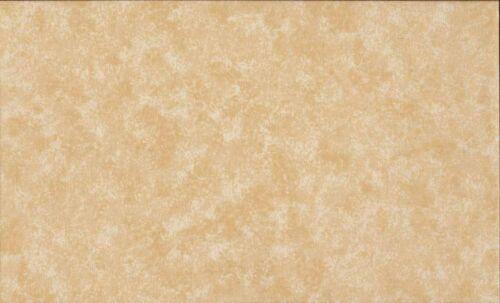 Fat Quarter Spraytime Dark Cream Colour Cotton Quilting Fabric Makower Q04