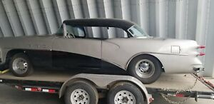 1954 Buick Century 2DR Restomod