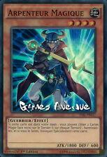 Yu-Gi-Oh ! Arpenteur Magique TDIL-FR037 (TDIL-EN037) VF/Super Rare