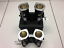 Spoox-Motorsport-Jenvey-DCOE-Twin-40mm-Throttle-Bodies-Body-Pair Indexbild 4