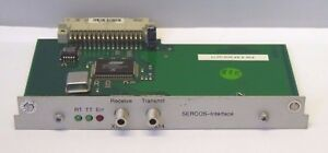 SERCOS-PCB-for-selected-Servostar-600-drives-A-F-031-5-08-on-PCB-used