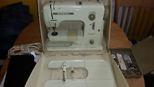 BERNINA 707 SEWING MACHINE EXCELLENT CONDITION USED
