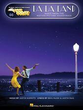La La Land Sheet Music E-Z Play Today Book NEW 000232258