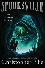 The Hidden Beast (Spooksville)