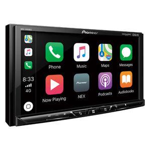 Pioneer-MVH-2400NEX-2-DIN-MP3-Digital-Media-Player-7-034-Bluetooth-CarPlay-Android