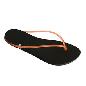 197367e03314 IPANEMA flip-flops woman in rubber Philippe Starck M Black Pink mod ...
