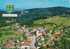 AK aus Hochneukirchen, Alpine Luftbild, Niederösterreich  (B4)