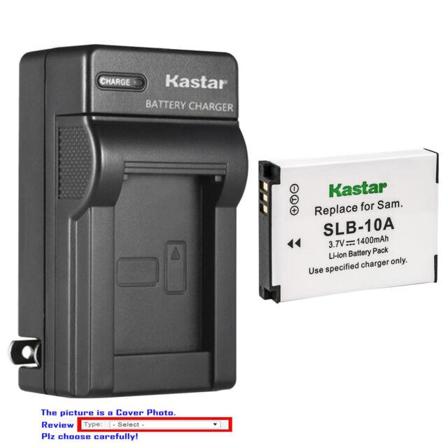 Batterie 740mAh type BP-70A BP-70EP BP70A SLB-70A Pour Samsung PL80