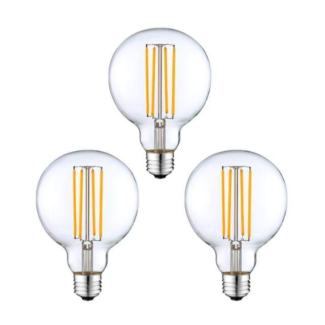 G25 Led Light Bulb Bathroom Lighting