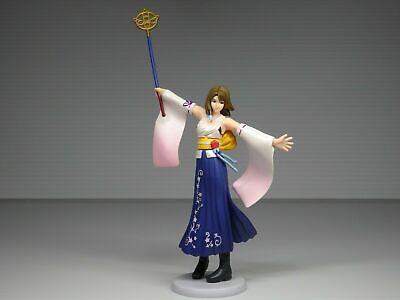 *B1075-2 Bandai Final Fantasy Heroins Figure Japan Anime game Rikku