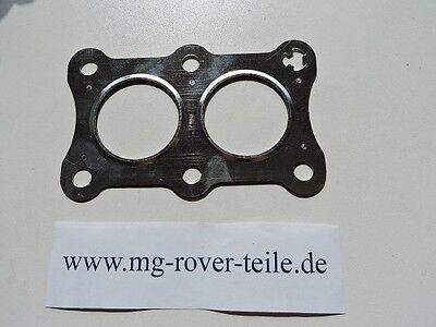 Auspuffdichtung Dichtung Auspuff Downpipe Hosenrohr Flexrohr MG ZR 160