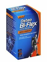 Osteo Bi-flex Caplets Advanced Triple Strength 120 Caplets (pack Of 5) on sale