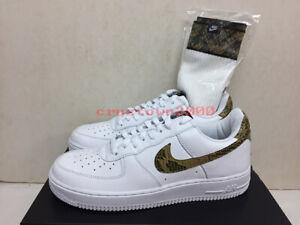 Nike Air Force 1 Low Retro Premium QS Ao1635 100