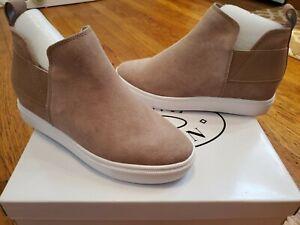 Steve Madden Womens Shane Sneakers