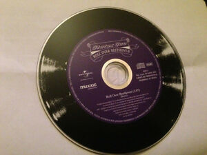 STATUS-QUO-SPANISH-CD-SINGLE-SPAIN-1-TRACK-ROLL-OVER-BEETHOVEN
