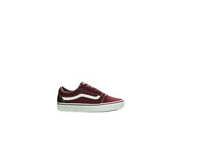 Scarpa Vans Ward Bordeaux Donna Uomo Sneakers VN0A38J98J71
