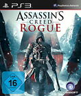 Assassin's Creed: Rogue (Sony PlayStation 3, 2016)