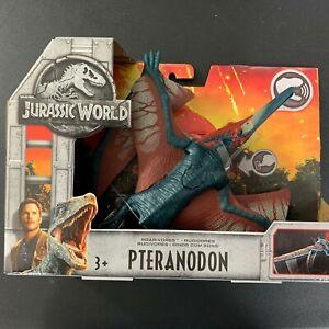 Ages 3+ roarivores Jurassic World PTERANODON Figure Action