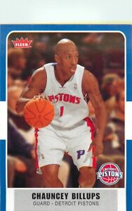 2007-08-FLEER-NBA-BASKETBALL-CARD-PICK-SINGLE-CARD-YOUR-CHOICE