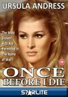Once Before I Die (DVD, 2013)