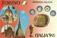 TORINO  -  Stadio  Mondiali di Calcio  ITALIA 90
